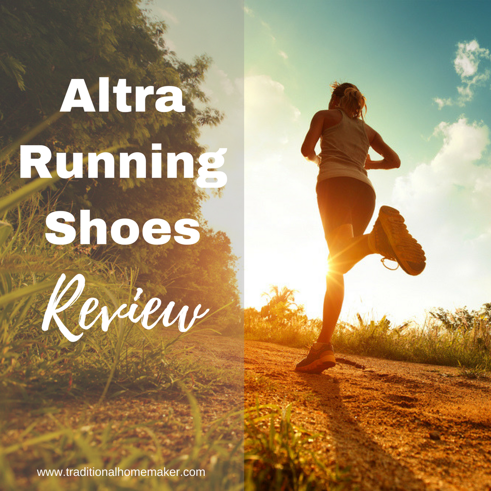 Altra Running Shoes Review