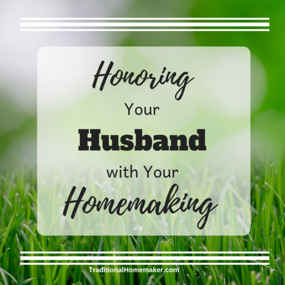 homemaking, homemaking skills, traditional homemaking skills, housewife skills