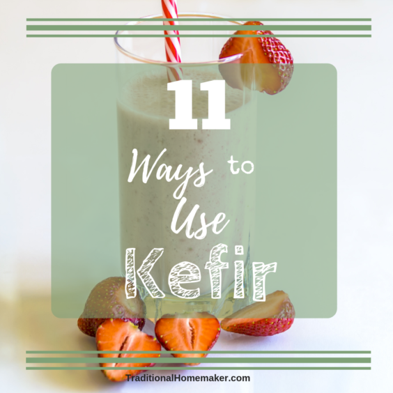 Milk kefir is a simple, delicious health food. Full of probiotics, anyone will benefit from it. Discover how easy it is to incorporate kefir into your diet.