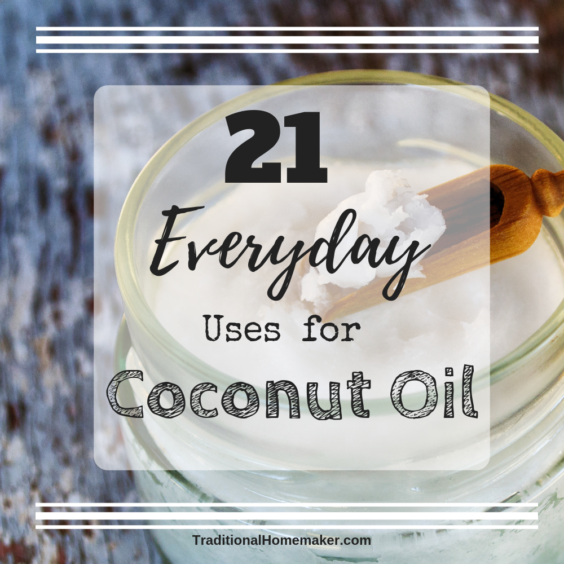 Need a simple, affordable health hack? Coconut oil is beneficial both inside and outside the body. Discover how its everyday uses can benefit you!