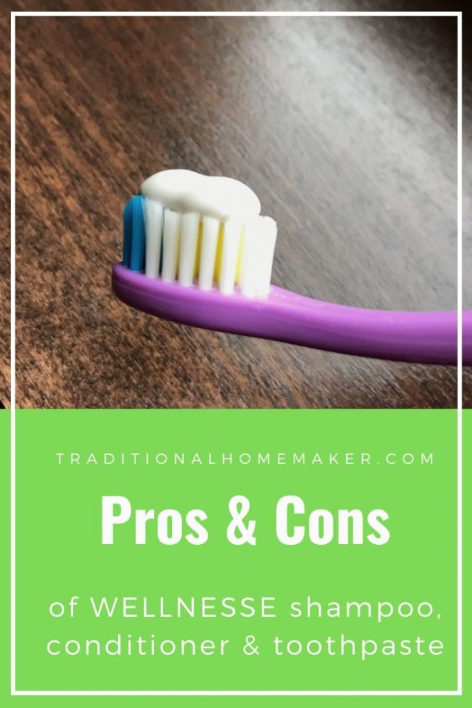Wellnesse Product Review Pros and Cons